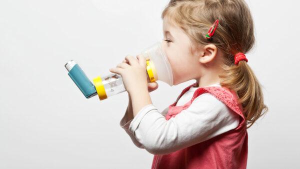 Inhalative Therapie