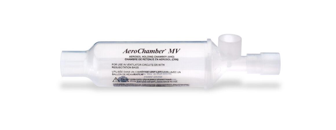 AeroChamber MV Produktabbildung