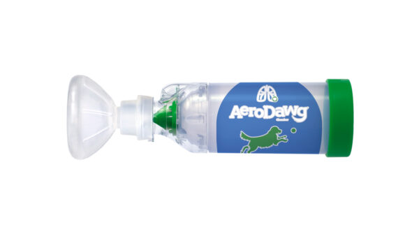 AeroDawg für Hunde Produktabbildung