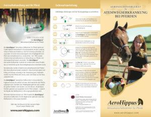 Broschüre: AeroHippus
