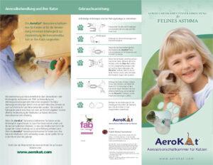 Broschüre: AeroKat