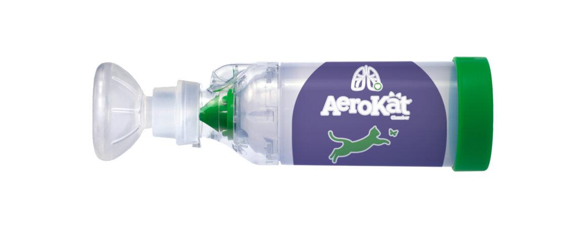 AeroKat für Katzen Produktabbildung