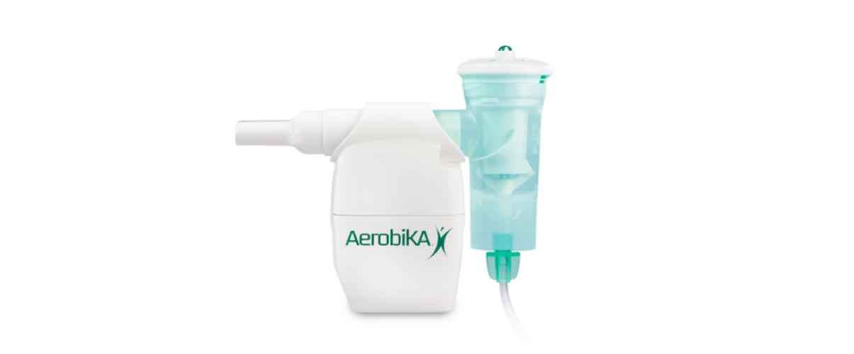 Aerobika für Kliniken Produktabbildung