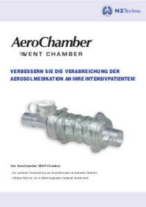 Broschüre - Vent Chamber